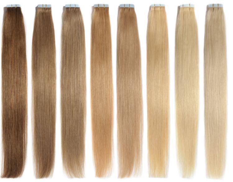 Welke kleur blond past bij mijn huidtint?