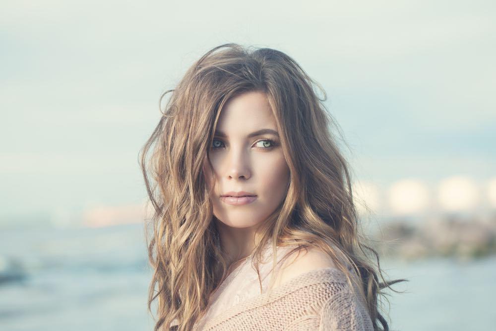 5 Manieren om beach waves in je haar te maken