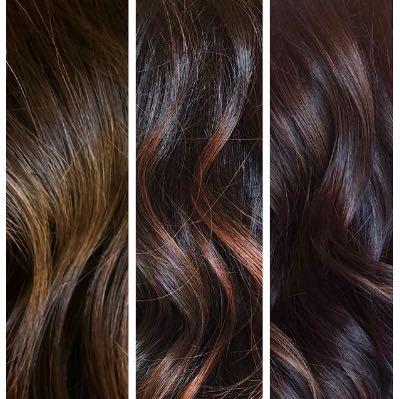 Verwonderlijk Haarkleur trends winter 2019 2020 | Beauty Rubriek PO-13