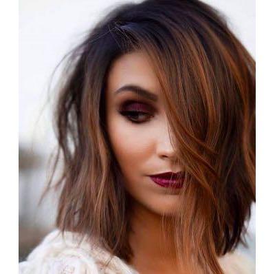 Betere Haarkleur trends winter 2019 2020 | Beauty Rubriek XE-47